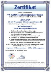10. IGVM-Versicherungsmakler-Forum2