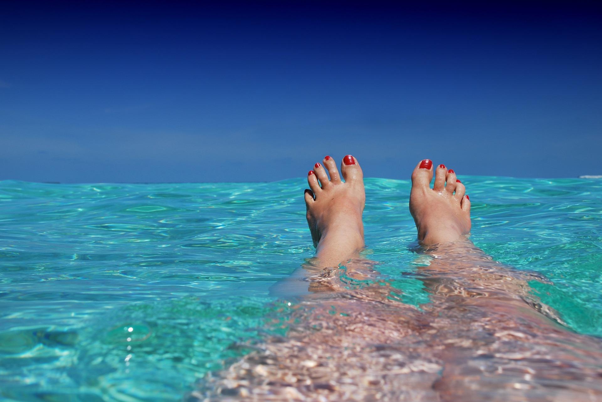 Sommer – Sonne – Reisezeit