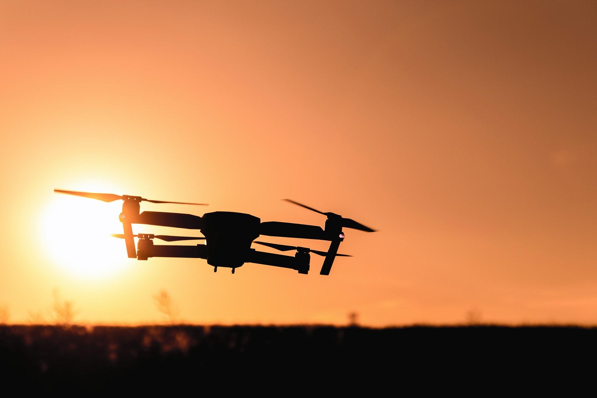 Drohnen – Mehr als nur Spielzeug!